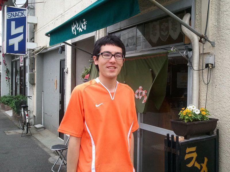 竹とんぼ_記念撮影