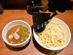 博多麺屋宗運_つけ麺