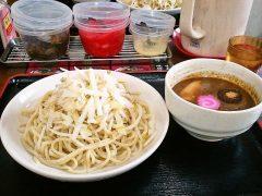 金太郎_つけ麺