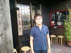 金太郎_上野さん