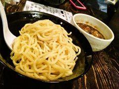 魚雷_つけ麺