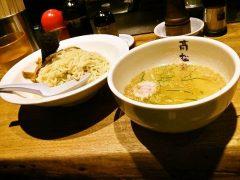 高松食堂_塩つけ麺