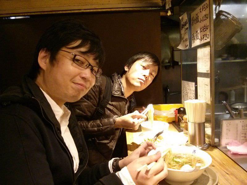 高松食堂_記念写真