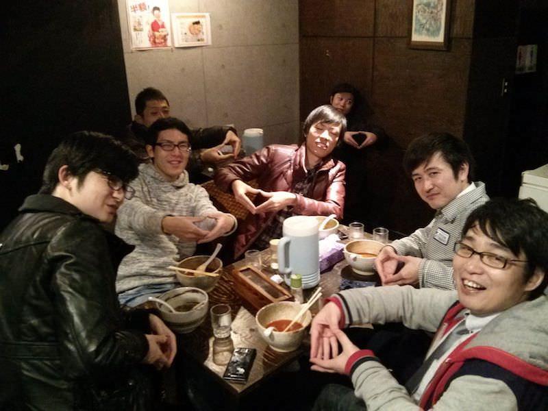 魚雷_記念写真