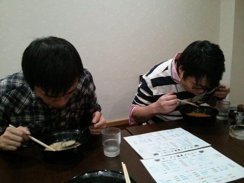 福屋_ラーメンマン