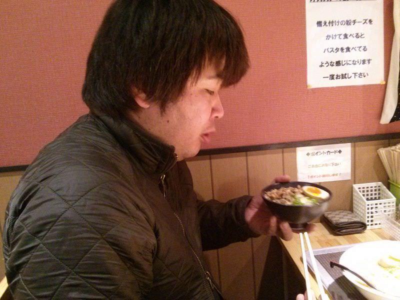麺屋まるげん_記念写真2