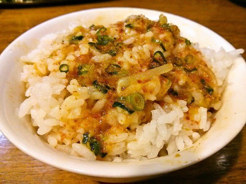 辛辛麺_雑炊2