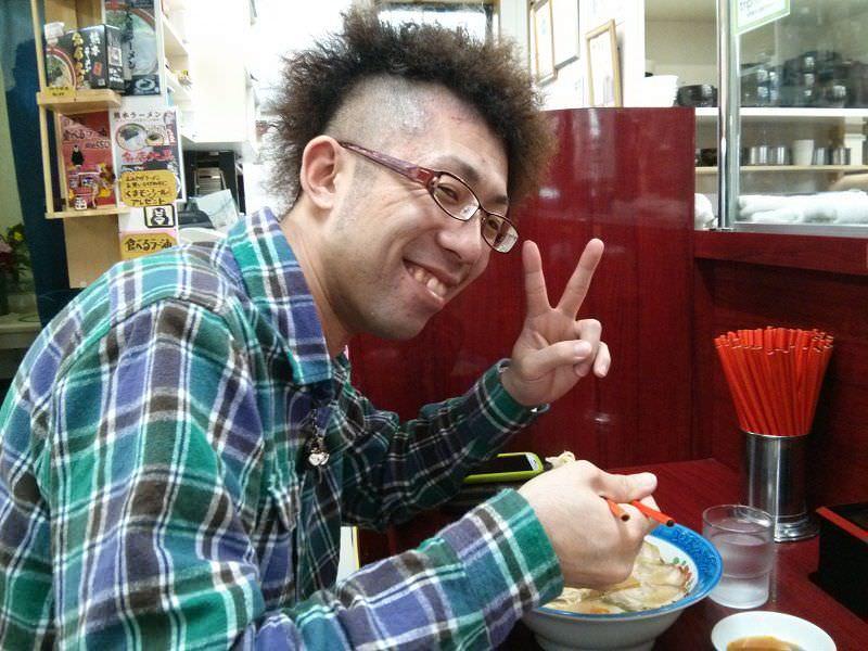 大黒ラーメン_記念写真1