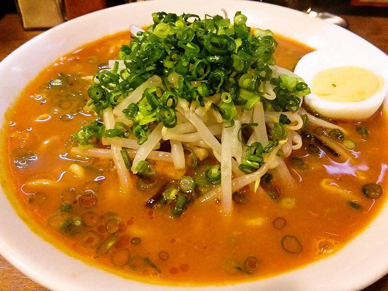 辛辛麺_辛辛麺