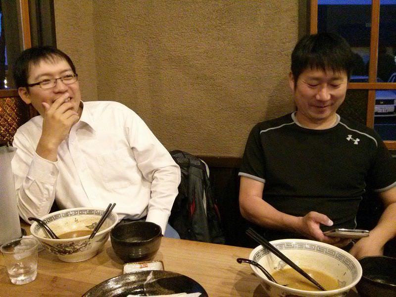拉麺劉_記念写真4