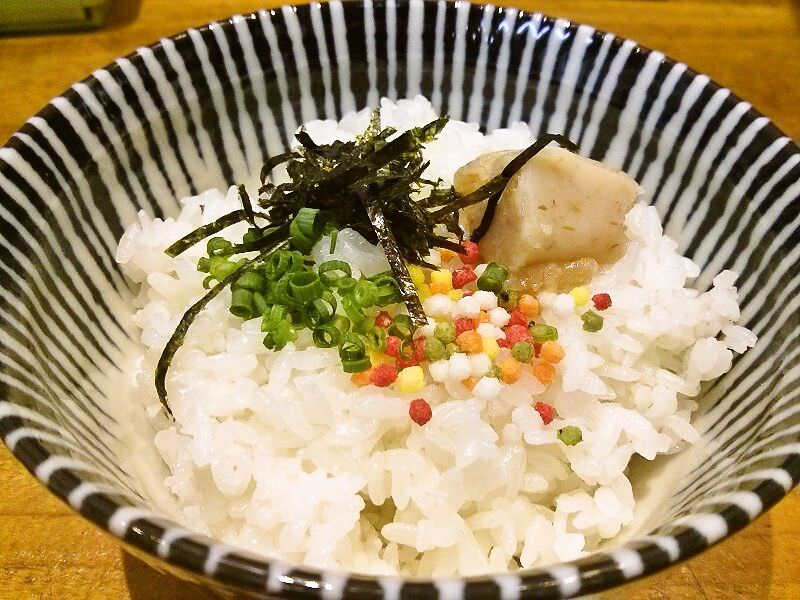 てしお味噌専門店_バターご飯1