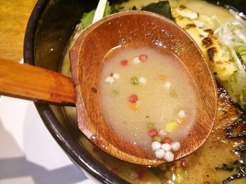てしお味噌専門店_スープ