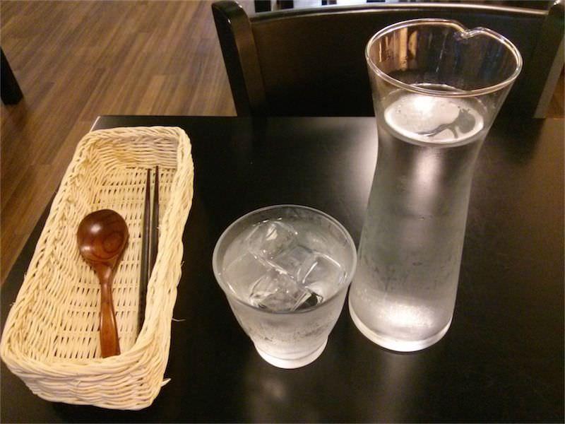 てしおベジポタ専門店−お水や