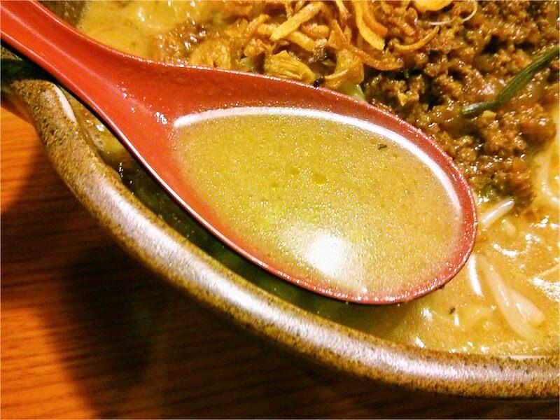 田所商店 楡木店 スープ