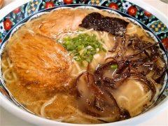 天和ラーメン|熊本県熊本市|ラーメン定食