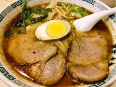 桂花ラーメン新宿西口店-桂花ラーメン