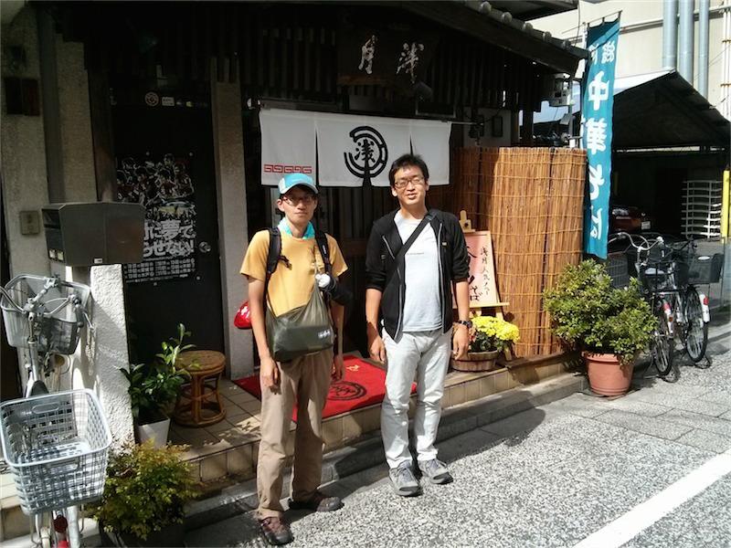 浅月本店 記念写真2
