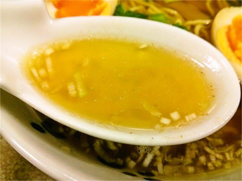 与ろゐ屋 スープ