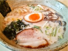 香味拉麺-彩ラーメン