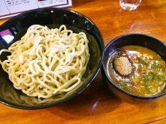 麺や 樂笑-辛口つけ麺