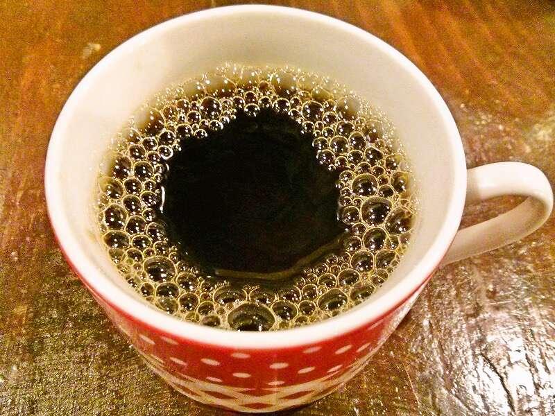 孝達 コーヒー