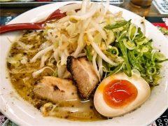 【閉店】ラーメン金太郎|熊本県熊本市|豚骨魚介ラーメン