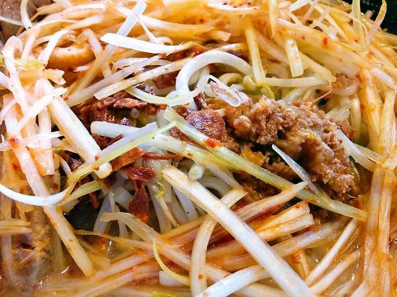 西川商店 肉味噌