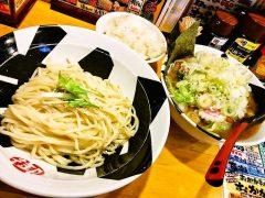 おんのじ新市街店−野菜つけ麺