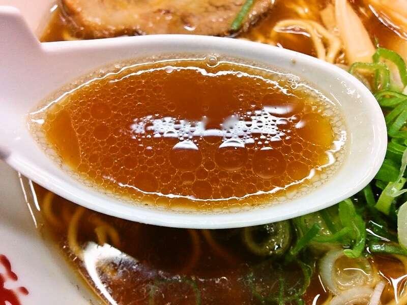 味特 スープ