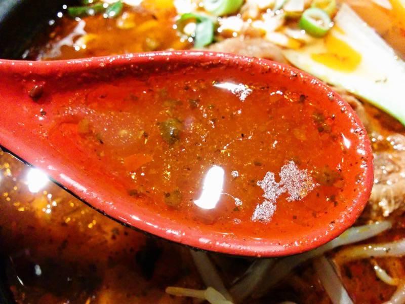 長浜百味 スープ