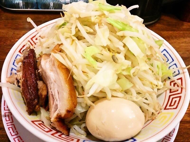 太一商店浜線店 麺と野菜