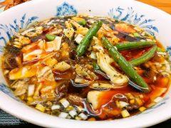 雷火−旨辛雷火麺