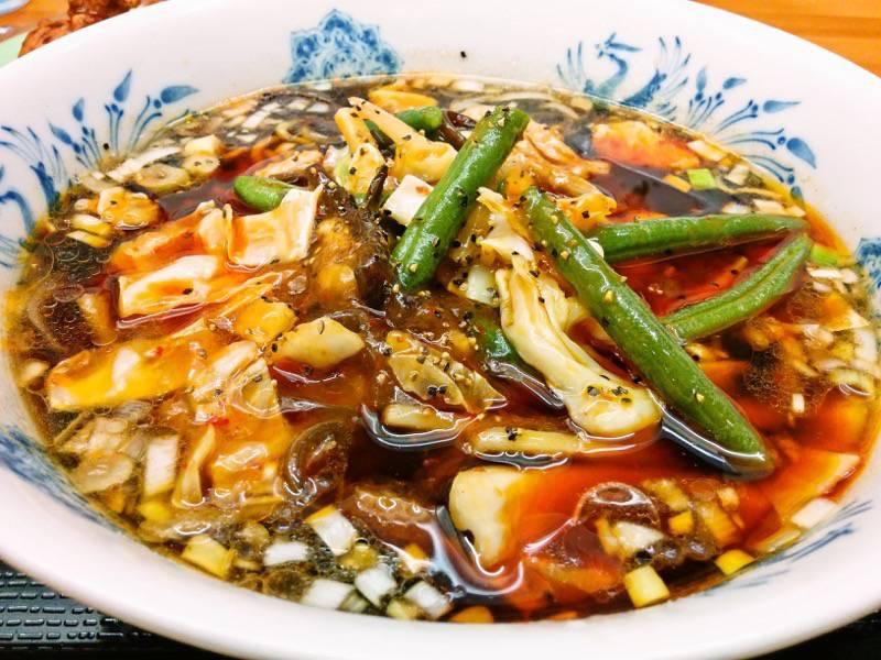 雷火 雷火麺