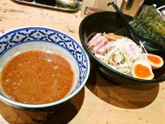 大勝軒トンロー店-つけ麺