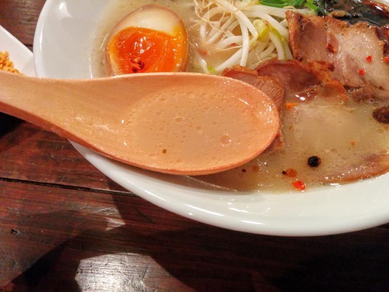 ジャーニー スープ