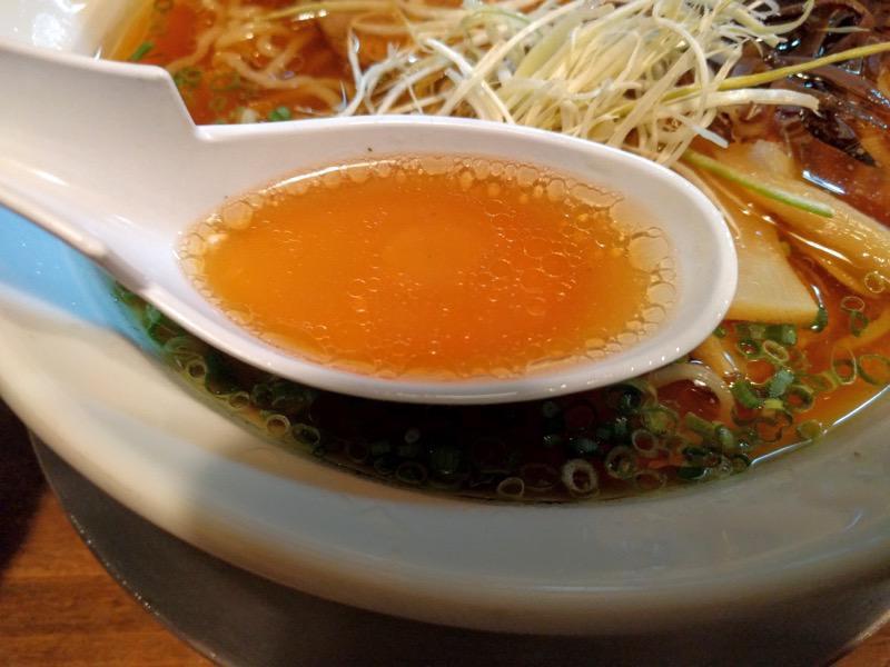 飛丸 スープ