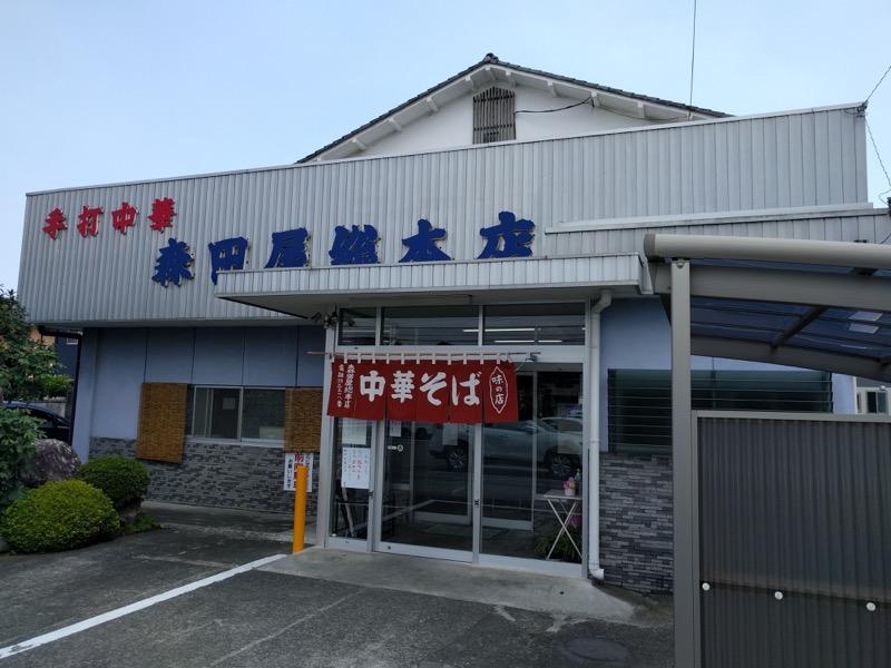 森田屋総本店 外観2