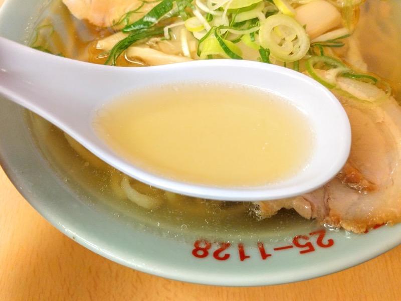おぐら屋 スープ