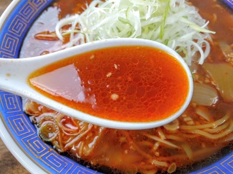 江ざわ スープ