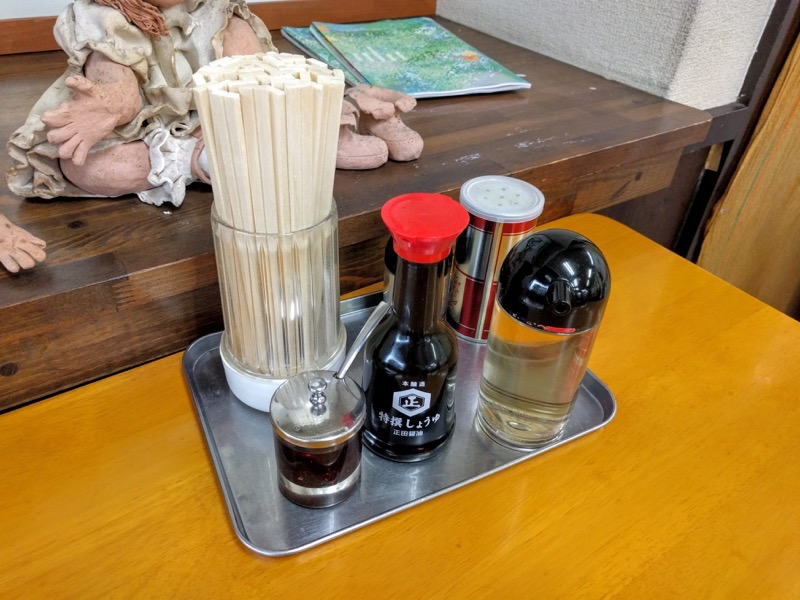 田村屋 調味料