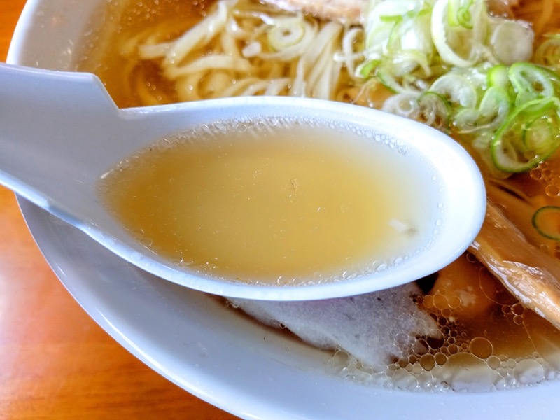 日向屋 スープ