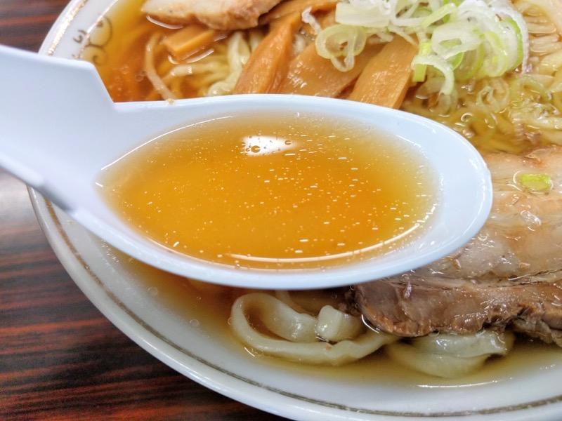 森田屋総本店 スープ