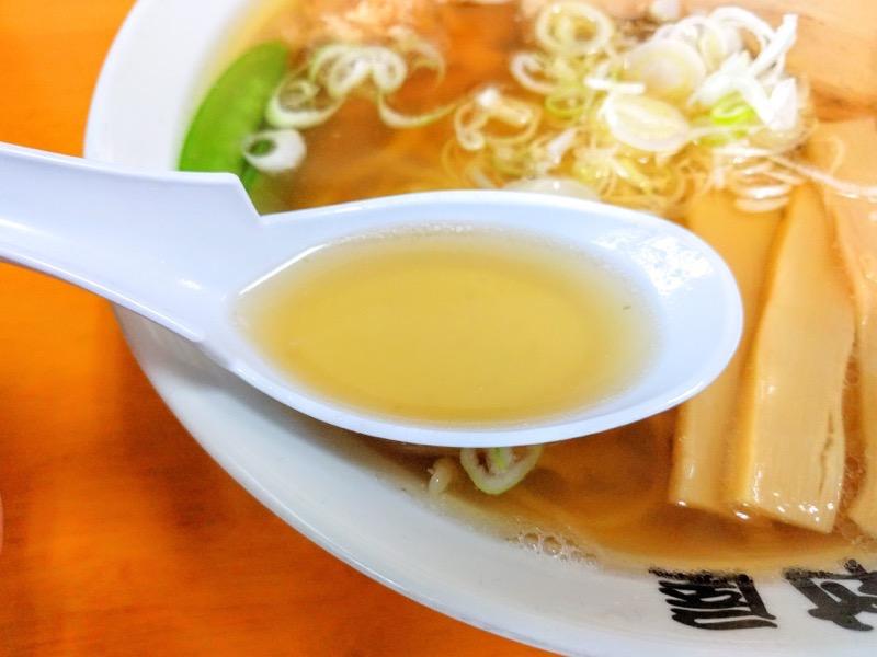 田村屋 スープ