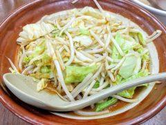 東横笹口店−野菜みそラーメン