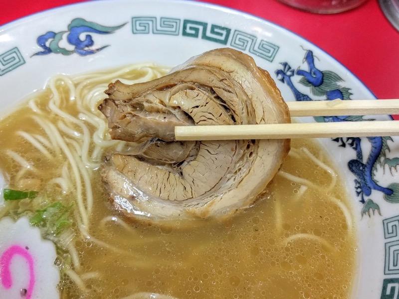 来味東堀店 チャーシュー