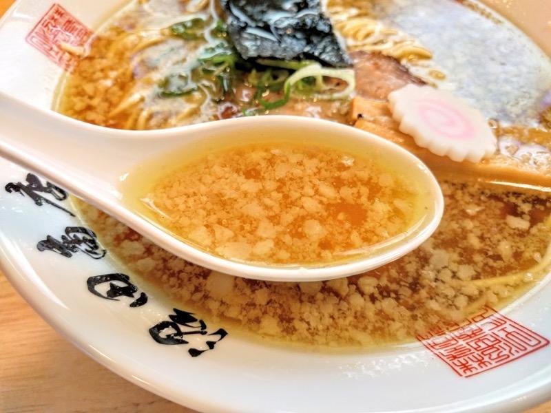 麺組 スープ