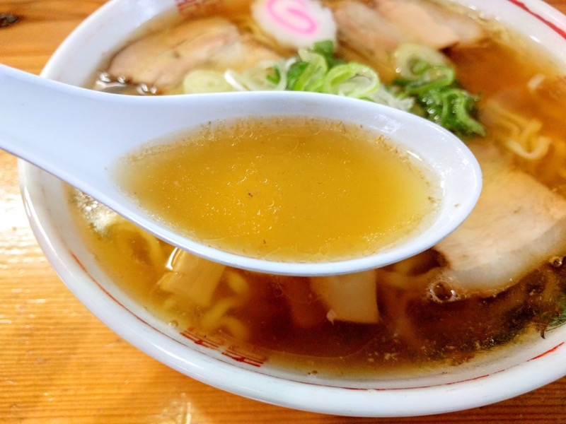 一平 スープ