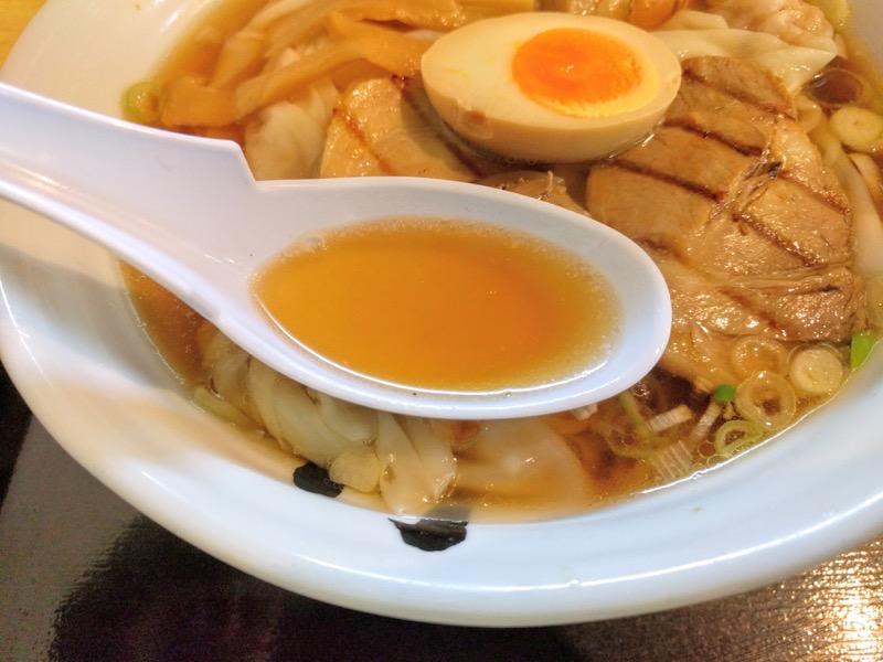 花鳥風月 スープ