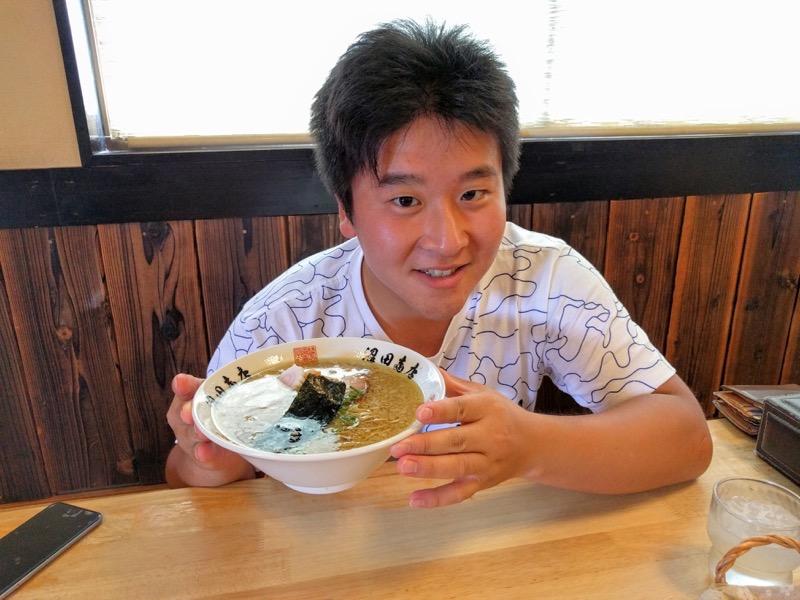 麺組 ラーメンマン2