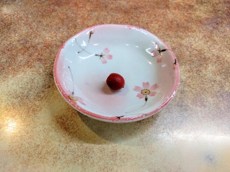 味の札幌大西 梅2